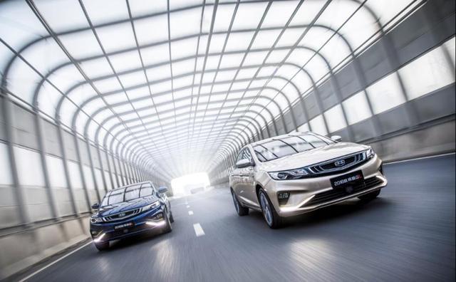 2018年3月吉利汽车销量超12万 2018年3月吉利汽车销量超12万 吉利SUV 第6张