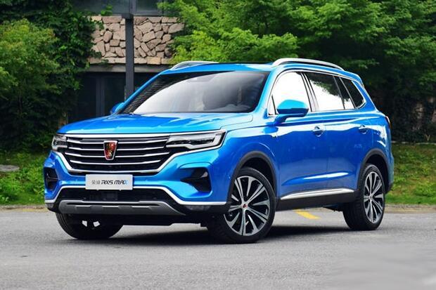 荣威RX5八月销量 2019年8月销量11381辆(销量排名第14) 荣威RX5八月销量 2019年8月销量11381辆(销量排名第14) SUV车型销量 第3张
