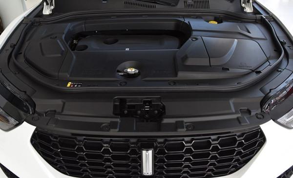 WEY VV5五月销量 2019年5月销量1009辆(销量排名第137) WEY VV5五月销量 2019年5月销量1009辆(销量排名第137) SUV车型销量 第3张