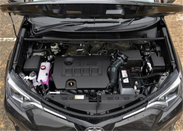 丰田RAV4八月销量 2019年8月销量12322辆(销量排名的10) 丰田RAV4八月销量 2019年8月销量12322辆(销量排名的10) SUV车型销量 第3张
