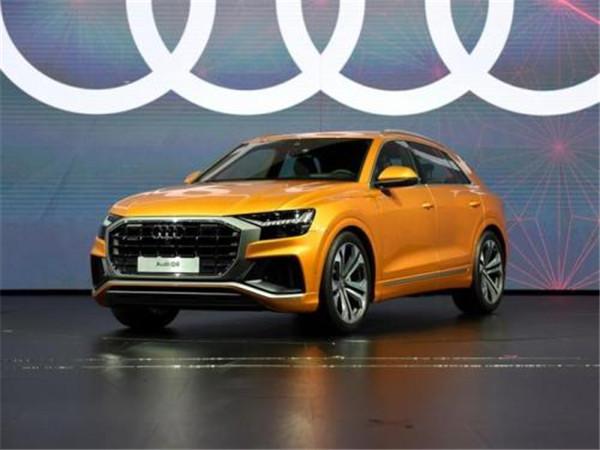 奥迪Q5八月销量 2019年8月销量15427辆(销量排名第8) 奥迪Q5八月销量 2019年8月销量15427辆(销量排名第8) SUV车型销量 第3张