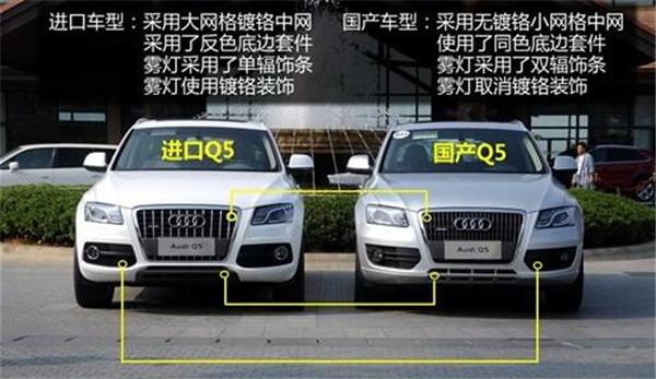 奥迪Q5八月销量 2019年8月销量15427辆(销量排名第8) 奥迪Q5八月销量 2019年8月销量15427辆(销量排名第8) SUV车型销量 第4张