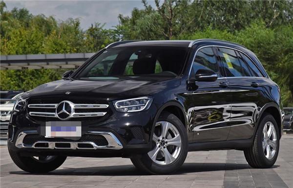 奔驰GLC八月销量 2019年8月销量11950辆(销量排名第13) 奔驰GLC八月销量 2019年8月销量11950辆(销量排名第13) SUV车型销量 第4张
