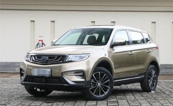 本田XR-V八月销量 2019年8月销量9605辆(销量排名第23) 本田XR-V八月销量 2019年8月销量9605辆(销量排名第23) SUV车型销量 第2张