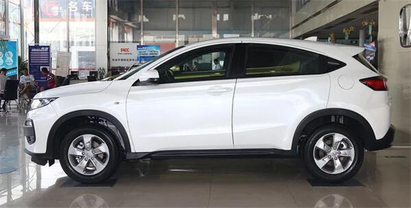 本田XR-V八月销量 2019年8月销量9605辆(销量排名第23) 本田XR-V八月销量 2019年8月销量9605辆(销量排名第23) SUV车型销量 第4张