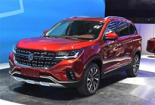 东风风行T5八月销量 2019年8月销量4800辆(销量排名第47) 东风风行T5八月销量 2019年8月销量4800辆(销量排名第47) SUV车型销量 第1张