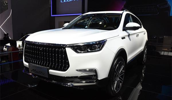 猎豹迈途Mattu一月销量有多少 2019年1月销量排名第128 猎豹迈途Mattu一月销量有多少 2019年1月销量排名第128 SUV车型销量 第1张