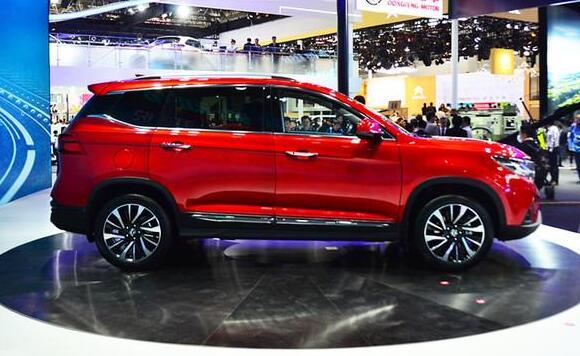 东风风行T5八月销量 2019年8月销量4800辆(销量排名第47) 东风风行T5八月销量 2019年8月销量4800辆(销量排名第47) SUV车型销量 第3张