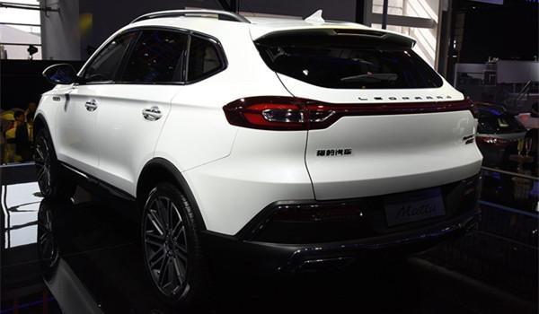 猎豹迈途Mattu一月销量有多少 2019年1月销量排名第128 猎豹迈途Mattu一月销量有多少 2019年1月销量排名第128 SUV车型销量 第4张