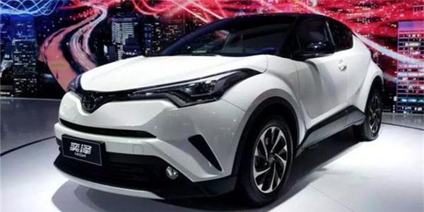丰田奕泽IZOA五月销量 2019年5月销量4095辆(销量排名第53) 丰田奕泽IZOA五月销量 2019年5月销量4095辆(销量排名第53) SUV车型销量 第3张