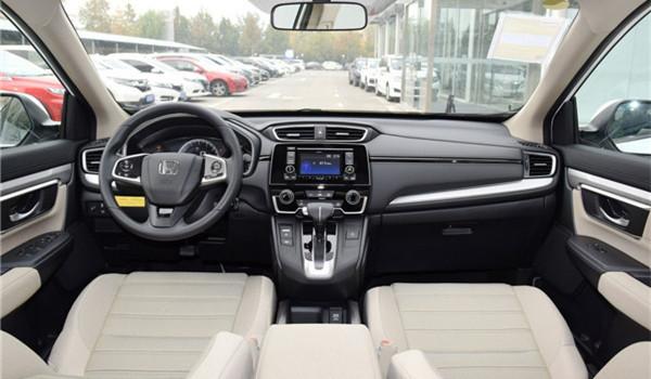 本田CR-V八月销量 2019年8月销量15744辆(销量排名第7) 本田CR-V八月销量 2019年8月销量15744辆(销量排名第7) SUV车型销量 第4张