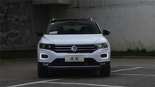 大众T-ROC探歌八月销量 2019年8月销量11112辆(销量排名第16) 大众T-ROC探歌八月销量 2019年8月销量11112辆(销量排名第16) SUV车型销量 第2张