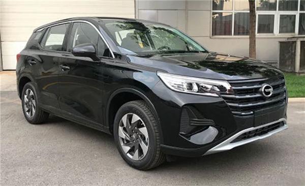 广汽传祺GS4八月销量 2019年8月销量8852辆(销量排名第25) 广汽传祺GS4八月销量 2019年8月销量8852辆(销量排名第25) SUV车型销量 第4张
