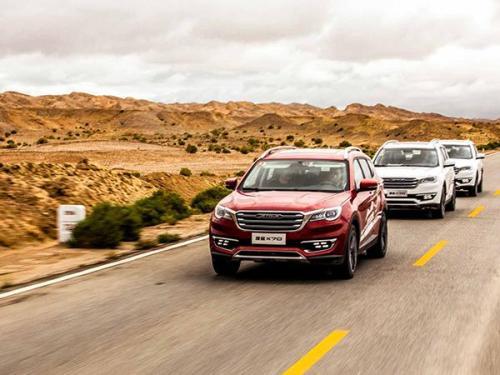 捷途X70八月销量 2019年8月销量13698辆(销量排名第9) 捷途X70八月销量 2019年8月销量13698辆(销量排名第9) SUV车型销量 第3张