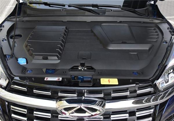 奇瑞瑞虎8八月销量 2019年8月销量7187辆(销量排名第19) 奇瑞瑞虎8八月销量 2019年8月销量7187辆(销量排名第19) SUV车型销量 第4张