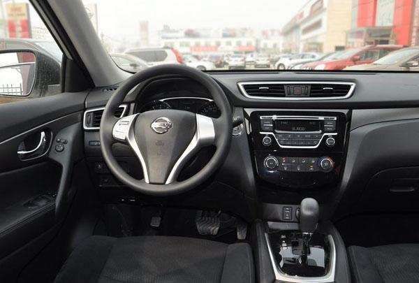 2018年日产奇骏销量有多少 日产奇骏SUV怎么样(年度排名:第八名) 2018年日产奇骏销量有多少 日产奇骏SUV怎么样(年度排名:第八名) SUV车型销量 第2张