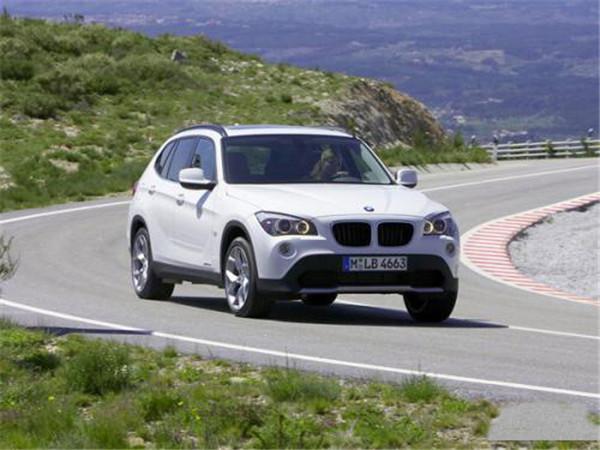 宝马X1八月销量 2019年8月销量7737辆(销量排名第28) 宝马X1八月销量 2019年8月销量7737辆(销量排名第28) SUV车型销量 第1张