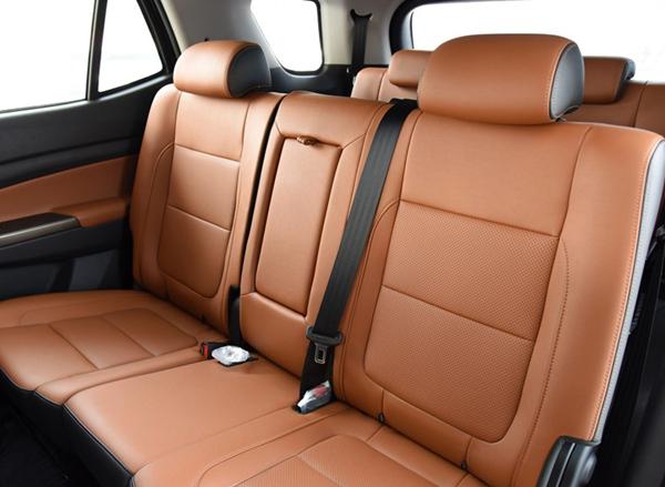 长安欧尚CX70八月销量 2019年8月销量3384辆(销量排名第69) 长安欧尚CX70八月销量 2019年8月销量3384辆(销量排名第69) SUV车型销量 第3张