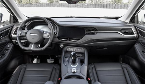 哈弗F7八月销量 2019年8月销量10036辆(销量排名第22) 哈弗F7八月销量 2019年8月销量10036辆(销量排名第22) SUV车型销量 第2张