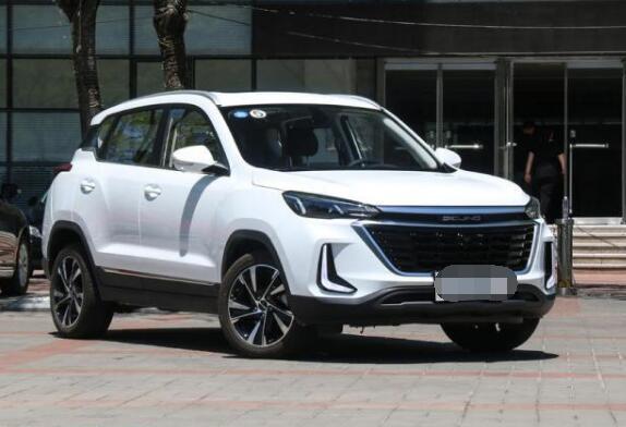 北京汽车智达X3八月销量 2019年8月销量3181辆(销量排名第72) 北京汽车智达X3八月销量 2019年8月销量3181辆(销量排名第72) SUV车型销量 第1张
