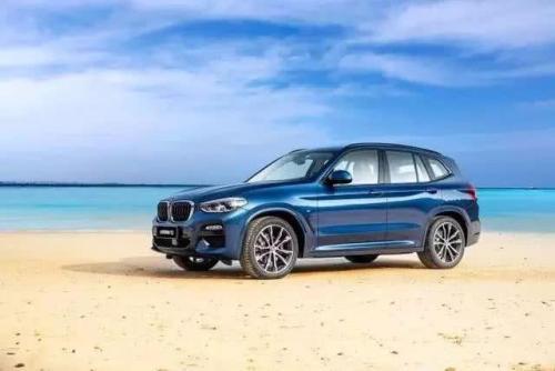 宝马X3八月销量 2019年8月销量11380辆(销量排名第14) 宝马X3八月销量 2019年8月销量11380辆(销量排名第14) SUV车型销量 第3张