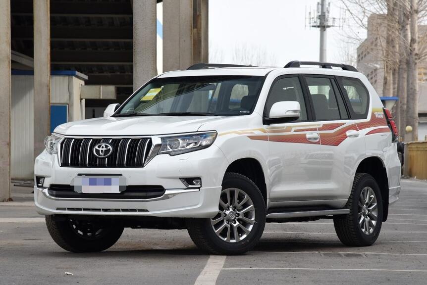 丰田普拉多八月销量 2019年8月销量2925辆(销量排名第78) 丰田普拉多八月销量 2019年8月销量2925辆(销量排名第78) SUV车型销量 第2张