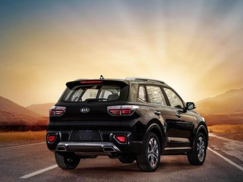 起亚智跑八月销量 2019年8月销量4764辆(销量排名第48) 起亚智跑八月销量 2019年8月销量4764辆(销量排名第48) SUV车型销量 第4张