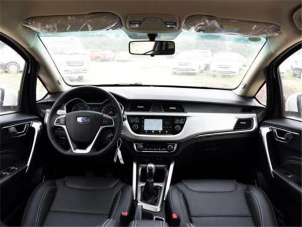 吉利远景X3八月销量 2019年8月销量7033辆(销量排名第31) 吉利远景X3八月销量 2019年8月销量7033辆(销量排名第31) SUV车型销量 第3张
