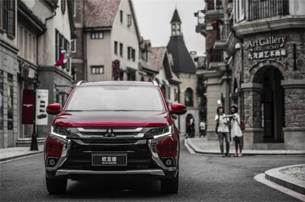 三菱欧蓝德八月销量 2019年8月销量6852辆(销量排名第34) 三菱欧蓝德八月销量 2019年8月销量6852辆(销量排名第34) SUV车型销量 第2张