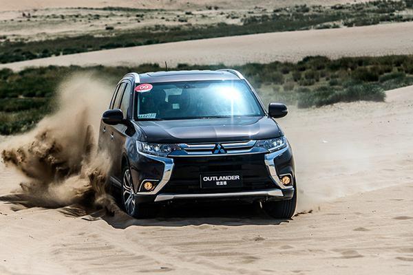 三菱欧蓝德八月销量 2019年8月销量6852辆(销量排名第34) 三菱欧蓝德八月销量 2019年8月销量6852辆(销量排名第34) SUV车型销量 第1张
