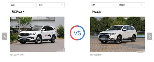 三菱欧蓝德八月销量 2019年8月销量6852辆(销量排名第34) 三菱欧蓝德八月销量 2019年8月销量6852辆(销量排名第34) SUV车型销量 第4张