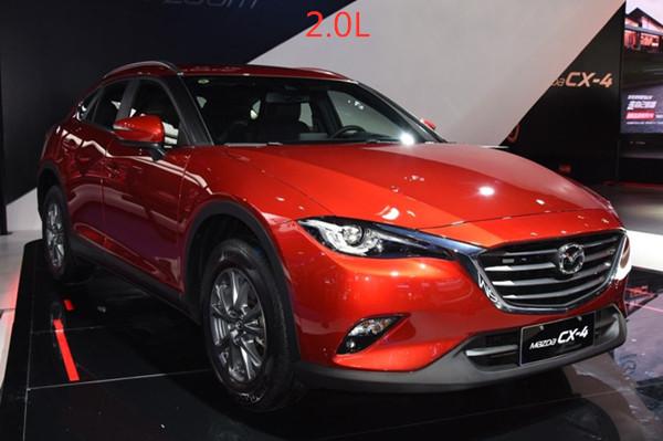 马自达CX-4八月销量 2019年8月销量4525辆(销量排名第52) 马自达CX-4八月销量 2019年8月销量4525辆(销量排名第52) SUV车型销量 第3张
