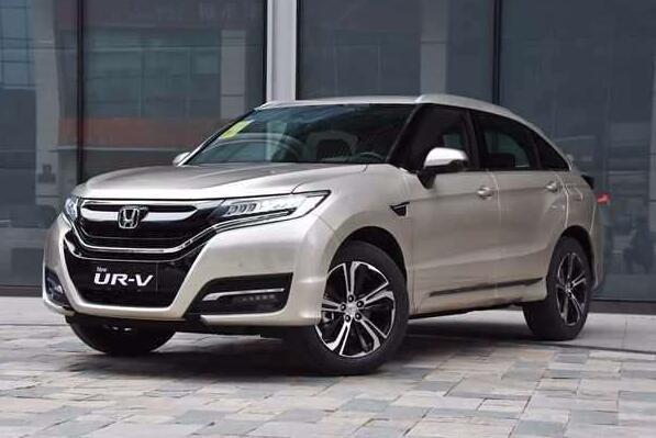 本田UR-V八月销量 2019年8月销量1683辆(销量排名第111) 本田UR-V八月销量 2019年8月销量1683辆(销量排名第111) SUV车型销量 第4张