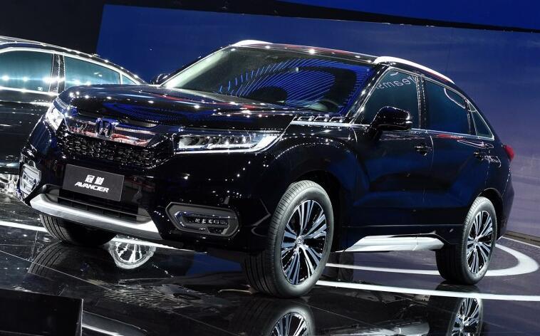 本田UR-V八月销量 2019年8月销量1683辆(销量排名第111) 本田UR-V八月销量 2019年8月销量1683辆(销量排名第111) SUV车型销量 第2张