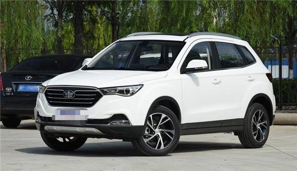 奔腾X40八月销量 2019年8月销量3728辆(销量排名第64) 奔腾X40八月销量 2019年8月销量3728辆(销量排名第64) SUV车型销量 第4张