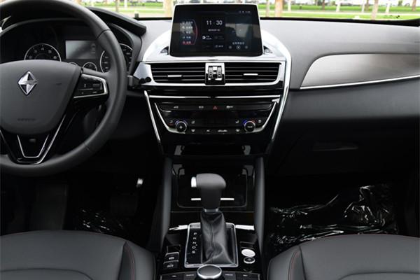 宝沃BX5八月销量 2019年8月销量2945辆(销量排名第77) 宝沃BX5八月销量 2019年8月销量2945辆(销量排名第77) SUV车型销量 第3张