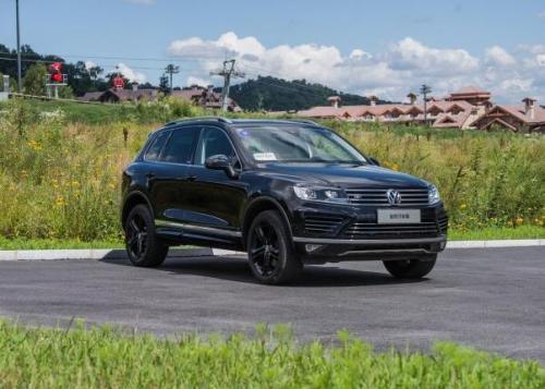 大众途昂八月销量 2019年8月销量5604辆(销量排名第35) 大众途昂八月销量 2019年8月销量5604辆(销量排名第35) SUV车型销量 第2张