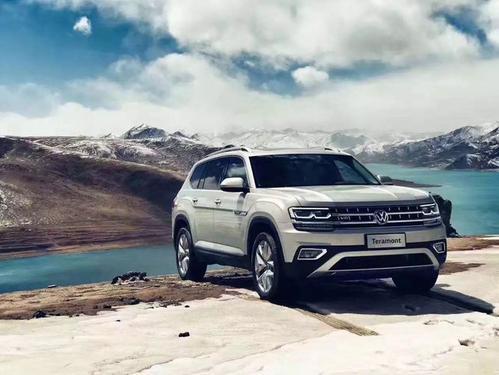 大众途昂八月销量 2019年8月销量5604辆(销量排名第35) 大众途昂八月销量 2019年8月销量5604辆(销量排名第35) SUV车型销量 第1张