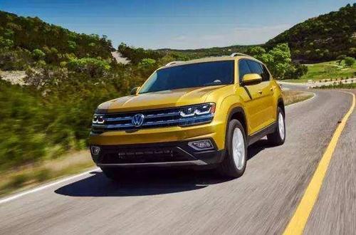 大众途昂八月销量 2019年8月销量5604辆(销量排名第35) 大众途昂八月销量 2019年8月销量5604辆(销量排名第35) SUV车型销量 第4张