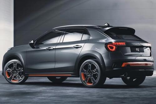 领克02八月销量 2019年8月销量1750辆(销量排名第105) 领克02八月销量 2019年8月销量1750辆(销量排名第105) SUV车型销量 第3张