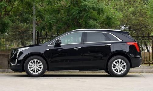 凯迪拉克XT5八月销量 2019年8月销量6946辆(销量排名第33) 凯迪拉克XT5八月销量 2019年8月销量6946辆(销量排名第33) SUV车型销量 第4张