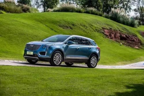 凯迪拉克XT5八月销量 2019年8月销量6946辆(销量排名第33) 凯迪拉克XT5八月销量 2019年8月销量6946辆(销量排名第33) SUV车型销量 第6张
