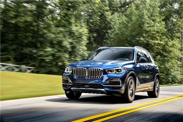 宝马X5八月销量 2019年8月销量2236辆(销量排名第98) 宝马X5八月销量 2019年8月销量2236辆(销量排名第98) SUV车型销量 第2张