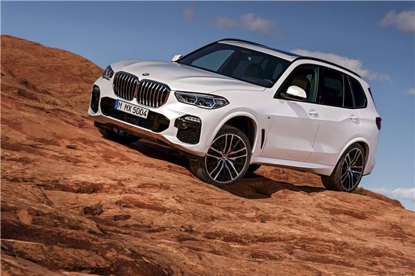 宝马X5八月销量 2019年8月销量2236辆(销量排名第98) 宝马X5八月销量 2019年8月销量2236辆(销量排名第98) SUV车型销量 第1张
