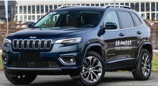 Jeep自由光八月销量 2019年8月销量1057辆(销量排名第140) Jeep自由光八月销量 2019年8月销量1057辆(销量排名第140) SUV车型销量 第3张