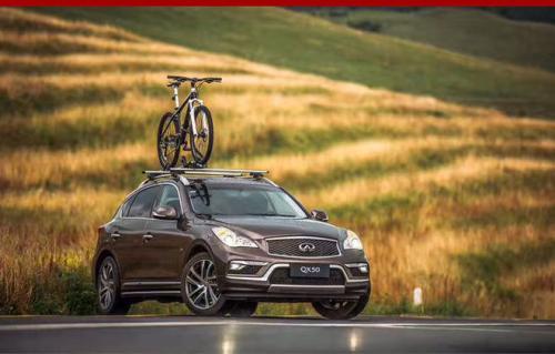 英菲尼迪QX50八月销量 2019年8月销量2253辆(销量排名第95) 英菲尼迪QX50八月销量 2019年8月销量2253辆(销量排名第95) SUV车型销量 第4张