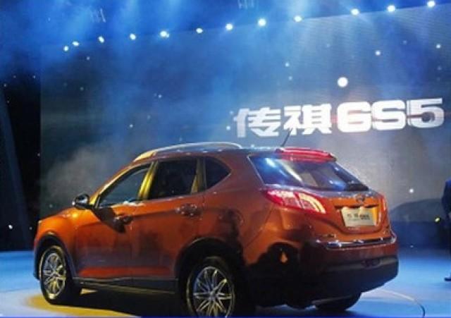 广汽传祺GS5八月销量 2019年8月销量2751辆(销量排名第82) 广汽传祺GS5八月销量 2019年8月销量2751辆(销量排名第82) SUV车型销量 第2张