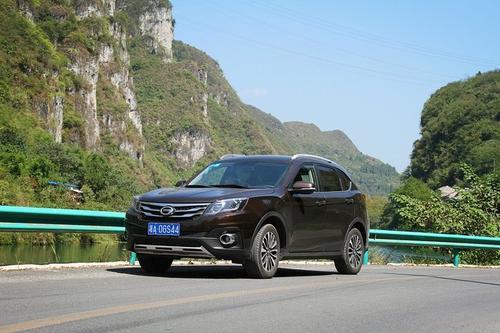广汽传祺GS5八月销量 2019年8月销量2751辆(销量排名第82) 广汽传祺GS5八月销量 2019年8月销量2751辆(销量排名第82) SUV车型销量 第4张