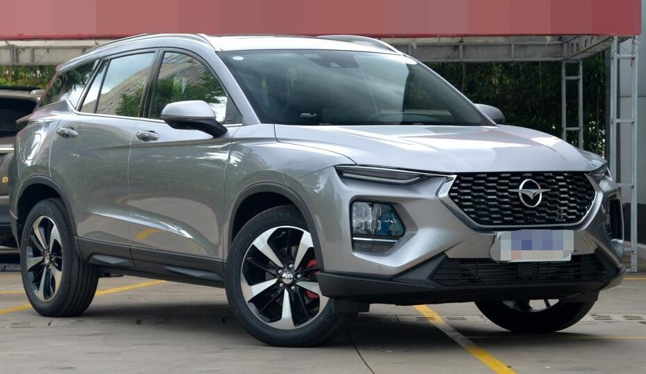 海马8S八月销量 2019年8月销量1185辆(销量排名第132) 海马8S八月销量 2019年8月销量1185辆(销量排名第132) SUV车型销量 第4张