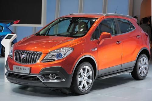 别克昂科拉八月销量 2019年8月销量3345辆(销量排名第70) 别克昂科拉八月销量 2019年8月销量3345辆(销量排名第70) SUV车型销量 第3张